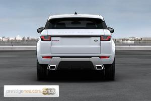 2018 Land Rover Range Rover Evoque Si4 SE Dynamic Auto 4x4 MY19