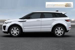 2018 Land Rover Range Rover Evoque Si4 290 HSE Dynamic Auto 4x4 MY18