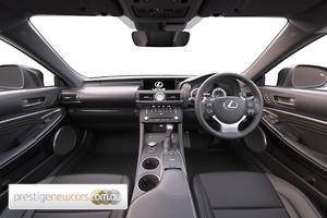 2018 Lexus RC RC300 Sports Luxury Auto
