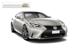 2018 Lexus RC RC350 Sports Luxury Auto