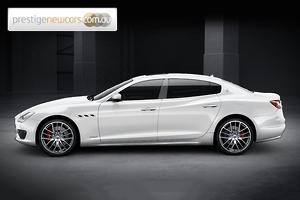 2019 Maserati Quattroporte GranSport Auto MY19
