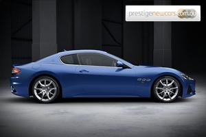 2019 Maserati GranTurismo Sport Auto MY19