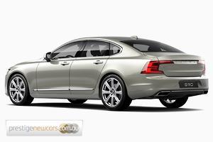 2018 Volvo S90 T6 Inscription Auto AWD MY18