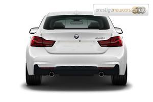 2019 BMW 440i F36 LCI Auto