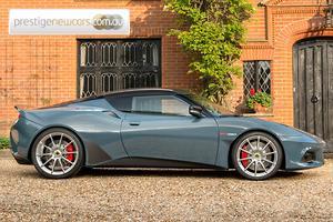 2018 Lotus Evora GT430 Sport Manual MY18