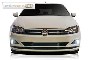 2019 Volkswagen Polo 70TSI Trendline AW Auto MY19