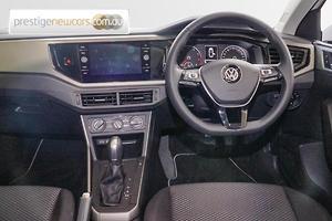 2018 Volkswagen Polo 70TSI Trendline AW Auto MY19