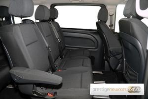 2019 Mercedes-Benz Valente 116BlueTEC Auto