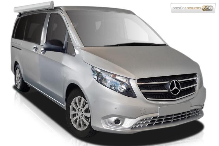 Mercedes-Benz Marco Polo ACTIVITY