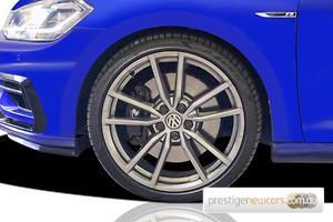 2017 Volkswagen Golf R Wolfsburg Edition 7.5 Auto 4MOTION MY18