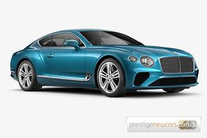 2018 Bentley Continental GT Auto 4x4 MY18