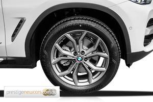 2019 BMW X3 sDrive20i G01 Auto
