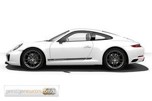 2018 Porsche 911 Carrera T 991 Auto MY19