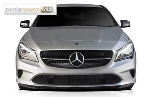 2019 Mercedes-Benz CLA200 Auto