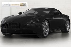 2019 Aston Martin DB11 AMR Auto MY19.5