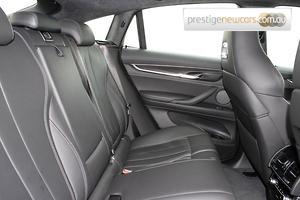 2018 BMW X6 M F86 Auto 4x4