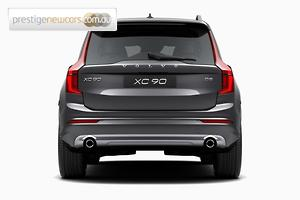2018 Volvo XC90 D5 Momentum Auto AWD MY19
