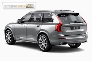 2018 Volvo XC90 T8 Inscription Auto AWD MY19