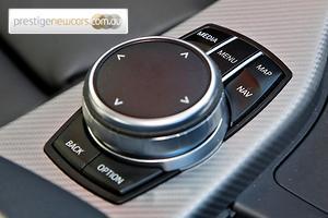 2019 BMW 440i F32 LCI Auto
