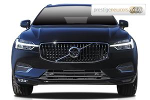 2019 Volvo XC60 D4 Inscription Auto AWD MY19