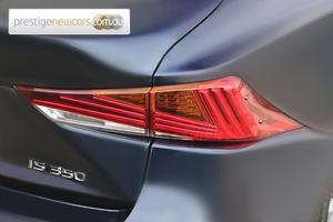2018 Lexus IS350 Luxury Auto