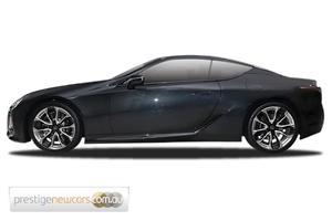 2018 Lexus LC LC500 Auto