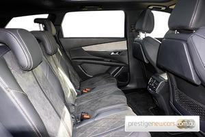 2018 Peugeot 5008 GT Auto MY18