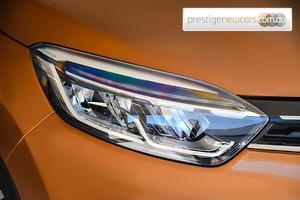 2018 Renault Captur Intens Auto