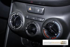 2018 Peugeot 2008 Active Auto MY18