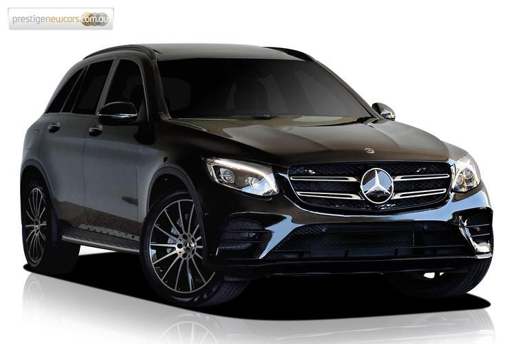 Mercedes-Benz GLC350