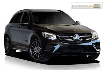 Mercedes-Benz GLC350
