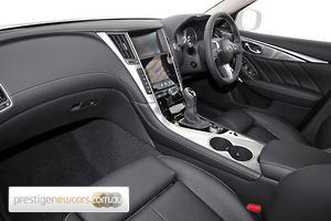 2019 Infiniti Q50 Sport Auto