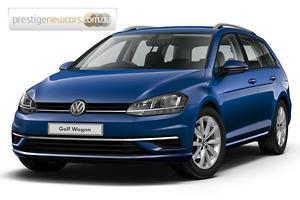 2018 Volkswagen Golf 110TSI Comfortline 7.5 Auto MY19