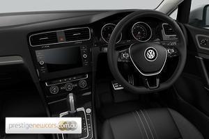 2019 Volkswagen Golf Alltrack 132TSI 7.5 Auto 4MOTION MY19.5
