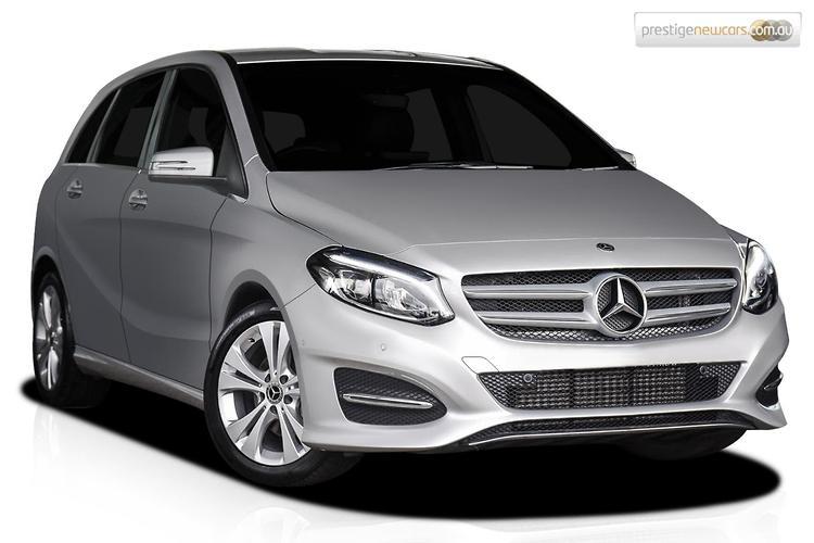 Mercedes-Benz B200