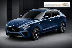 2019 Maserati Levante S GranSport Auto MY19