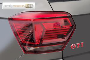 2019 Volkswagen Polo GTI AW Auto MY19