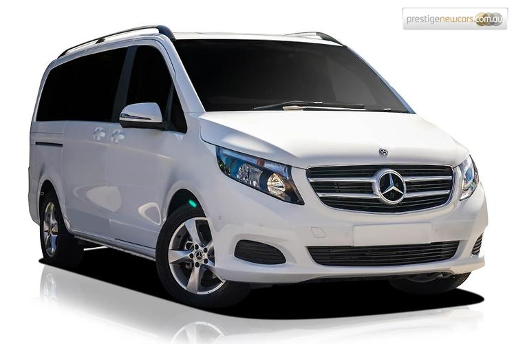 Mercedes-Benz V220