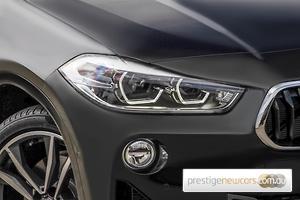 2019 BMW X2 xDrive20d M Sport F39 Auto AWD