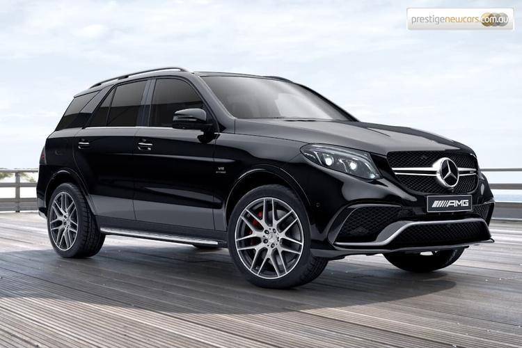 Mercedes-Benz GLE63