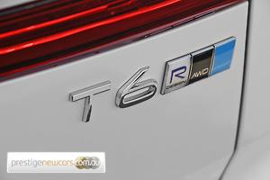 2018 Volvo XC60 T6 R-Design Auto AWD MY19