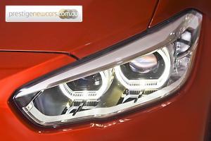 2018 BMW 120i M Sport F20 LCI-2 Auto