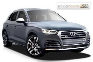 2019 Audi SQ5 Auto quattro MY19