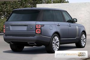2019 Land Rover Range Rover V8SC Autobiography Auto 4x4 MY20