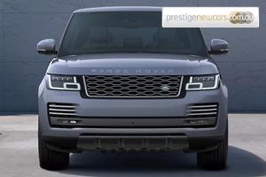 2019 Land Rover Range Rover V8SC Autobiography LWB Auto 4x4 MY19