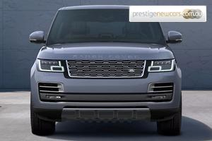 2019 Land Rover Range Rover V8SC SVAutobiography LWB Auto 4x4 MY19