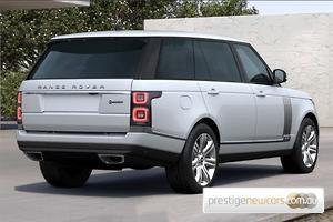2018 Land Rover Range Rover SDV8 SVAutobiography LWB Auto 4x4 MY18