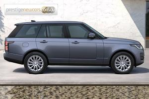 2019 Land Rover Range Rover V6SC Vogue Auto 4x4 MY19