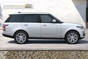 2018 Land Rover Range Rover SDV8 Vogue SE Auto 4x4 MY18