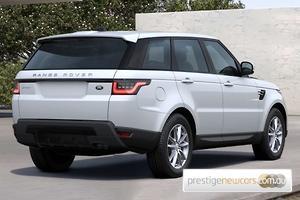 2018 Land Rover Range Rover Sport TDV6 SE Auto 4x4 MY18
